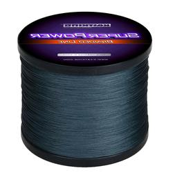 1000M BRAIDED LINE KastKing 1094Yds SUPERPOWER FISHING LINE