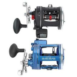12BB Offshore Angling Drum Wheel Fishing Reel with Line Coun