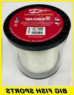 Seaguar 20AX1000 ABRAZX Fluorocarbon Fishing Line 1000yds