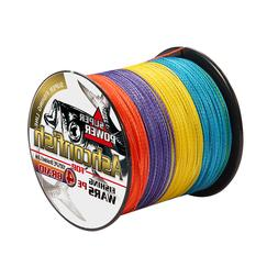 300M super PE Multifilament line <font><b>fishing</b></font>