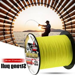 300M Super Strong PE Japan Multifilament Braided Fishing Lin