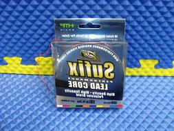 Sufix Performance Lead Core 100 Yards Metered Fishing Line