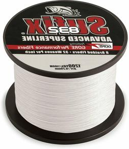 Sufix 832 Advanced Superline Braid 1200 Yards Fishing Line-W