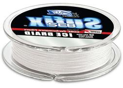 SUFIX 832 ICE BRAID GHOST-CHOICE OF LINE WEIGHT