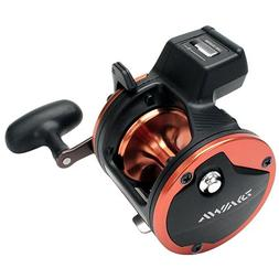 Daiwa Sealine SG-3B 5.1:1 Line Counter Right Hand Reel w/ Du