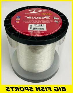 Seaguar Abrazx 100% Fluorocarbon 1000 Yard Fishing Line