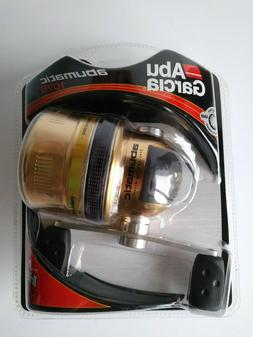 Abu Garcia ABUMATIC 1076 Closed-Face 5-BEARING Aluminum Fish