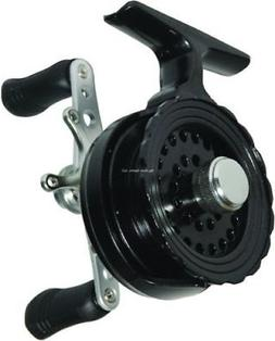 Eagle Claw® Black Inline Ice Reel