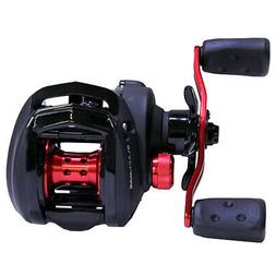 Abu Garcia Black Max 3 Left Hand Baitcast Fishing Reel BMAX3