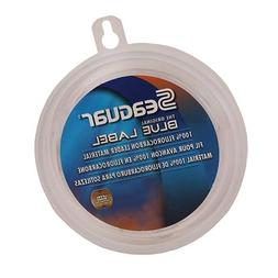 Seaguar Blue Label 25-Yards Fluorocarbon Leader