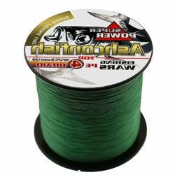 braided fishing line 4 strands super strong