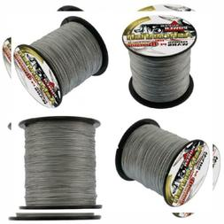 Ashconfish Braided Fishing Line-8 Strands Super Strong PE 20