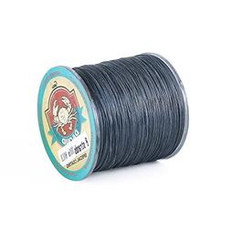 DAOUD Braided Fishing Line High Performance Incredible Super