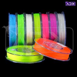 braided fly line backing 20lb 300yds fly