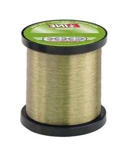Pline CXX X-tra Strong 3000-Yard Moss Green Fishing Line