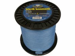 Momoi Diamond Braid Generation III 8x Fishing Line-600 Yards