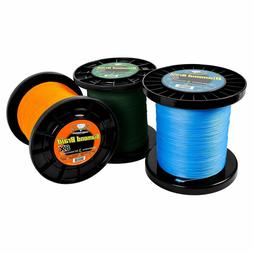 Momoi Diamond Braid Generation III 8x Fishing Line - 300 Yar