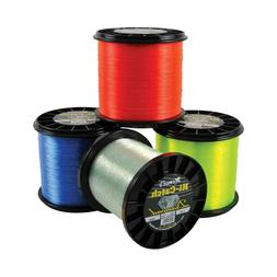 Momoi Diamond Monofilament Fishing Line 3000 Yds-Pick Color/
