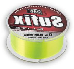 Sufix Elite 8 lb Fishing Line