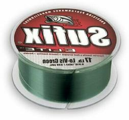 Sufix Elite 10 lb Fishing Line