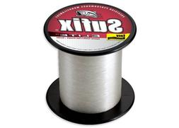 Monofilament Fishing Line ~ 4Lb ~ Clear ~ 1,000 Yd ~ Sufix E