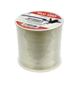 Eagle Claw Premium Fishing Line Clear Color 10 lb Test 1400