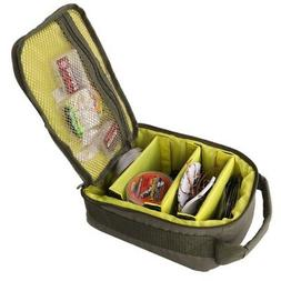 Fishing Reel Storage Cover Case Bag Portable Lure Line Fly T