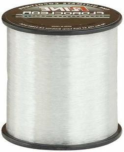 P-Line Floroclear 1/4 Size Fishing Spool