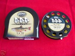 Cortland Fly Line Sylk  DT5F Bamboo GREAT NEW
