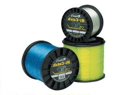 Momoi Hi-Catch 1 lb. Spool - 30 lb. - 2020 yd. - Smoke Blue