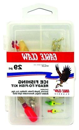 Eagle Claw Ice Kit