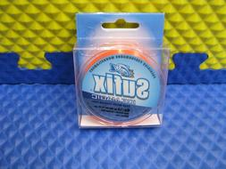 Sufix Ice Magic 100-Yards Spool Size Fishing Line