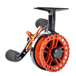 Inline Ice Fishing Reel 4+1 Ball Bearings, Right Handed Oran