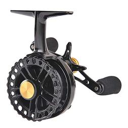 Fiblink Inline Ice Fishing Reel Right/Left Handed 2.7:1 Gear