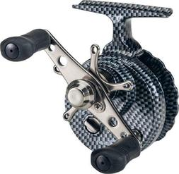 EAGLE CLAW INLINE REEL For Ice Fishing ECILIR Multiple Color