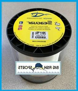 Seaguar Invizx 100% Fluorocarbon 1000 Yard Fishing Line  111