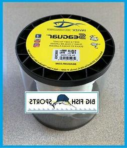 Seaguar Invizx 100% Fluorocarbon Fishing Line
