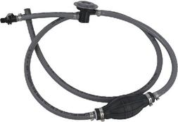 attwood Johnson/Evinrude Fuel Line Assembly Kit with Fuel De