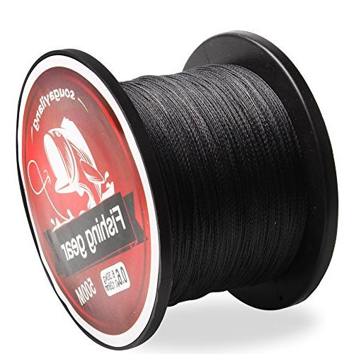 Sougayilang 500m/547Yards 12lb-72lb and Fishing Line