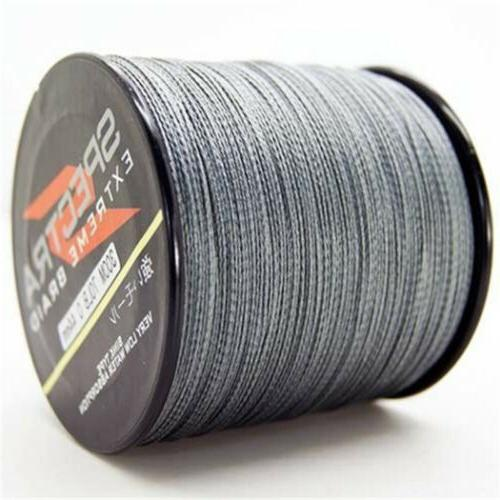 500M15-100LB Strong Spectra Extreme