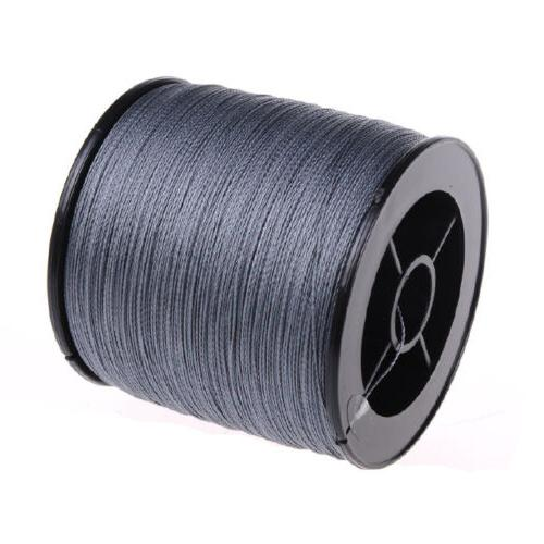 500M15-100LB Strong Spectra Braided