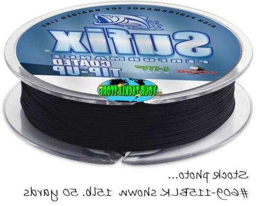 Sufix 609 Coat Up Ice You 30 50 50Yd