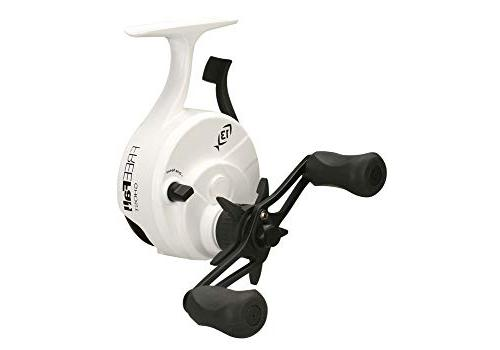 FreeFall GHOST 2.5:1 Inline Trigger Fishing Reel