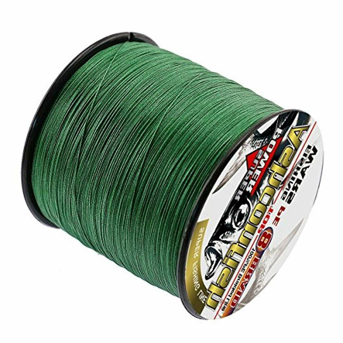 Ashconfish Strands Strong Wire 300M/328Yard