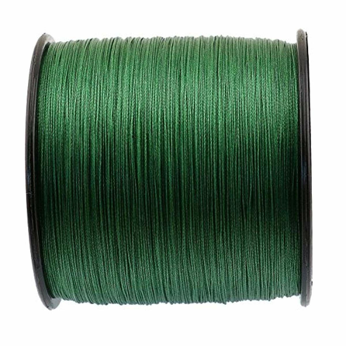 Ashconfish Braided Strands Super Strong Wire