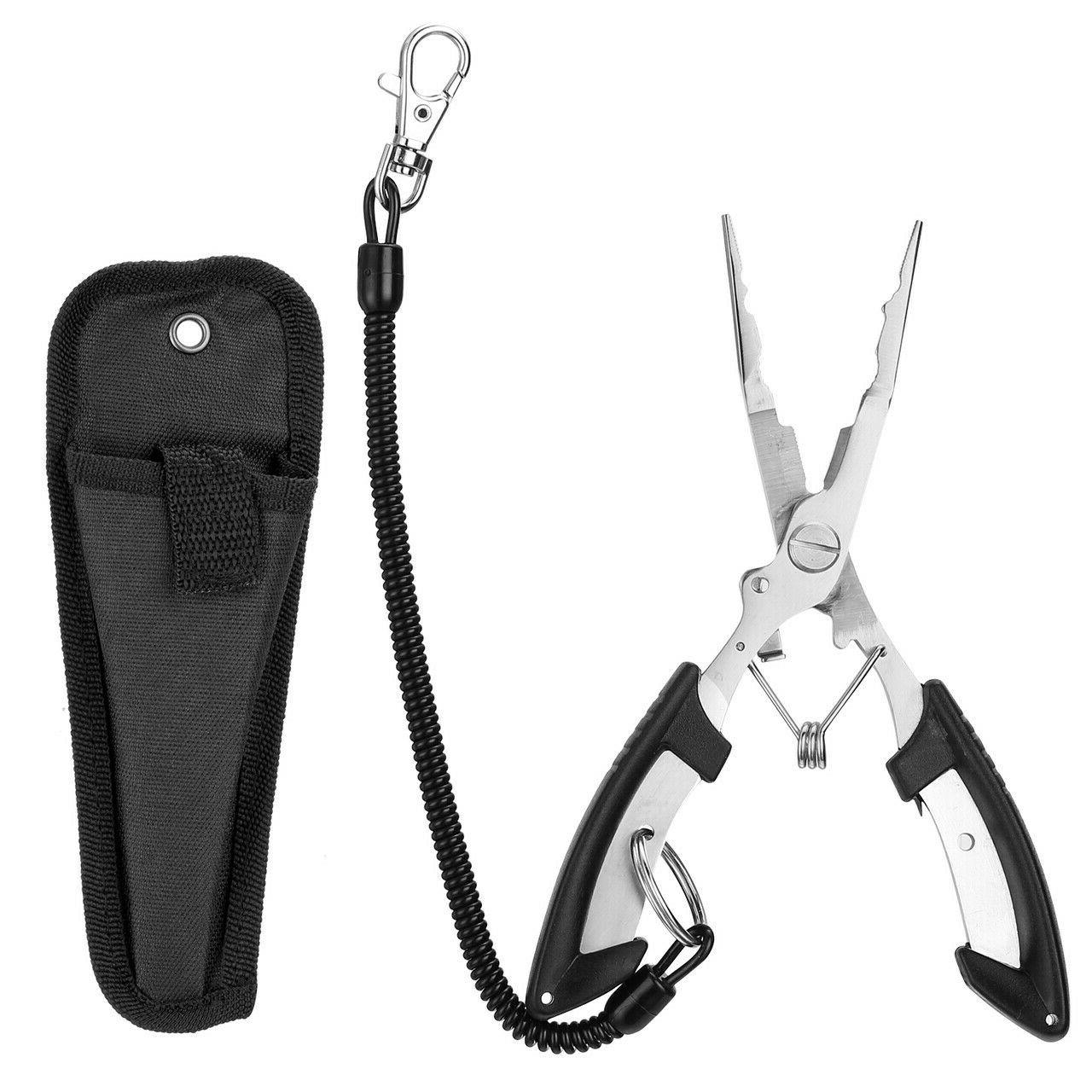 Fishing Hook Remover Stainless
