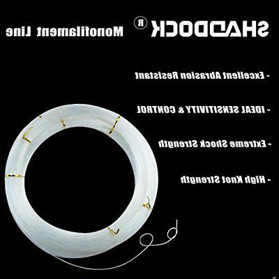 Monofilament Fishing Line 13 Mono Super