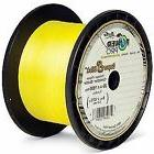PowerPro Super Slick Braided Line 20lb 1500yds Hi-Vis Yellow
