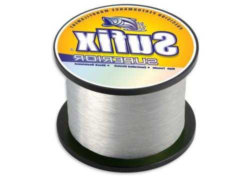 superior monofilament fishing line 100 lb 545