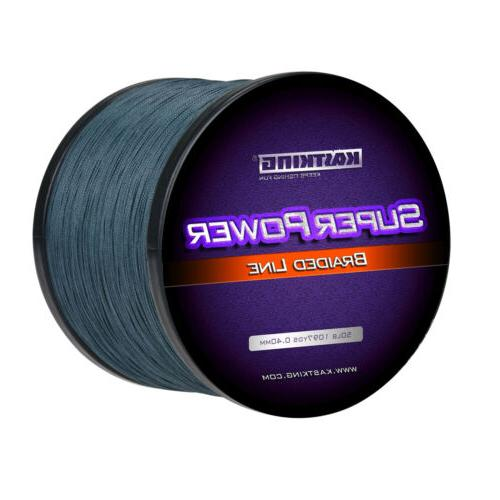 KastKing 137/300/500/1000M Fishing Line Super line